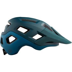 Lazer Coyote Kask rowerowy, niebieski/petrol